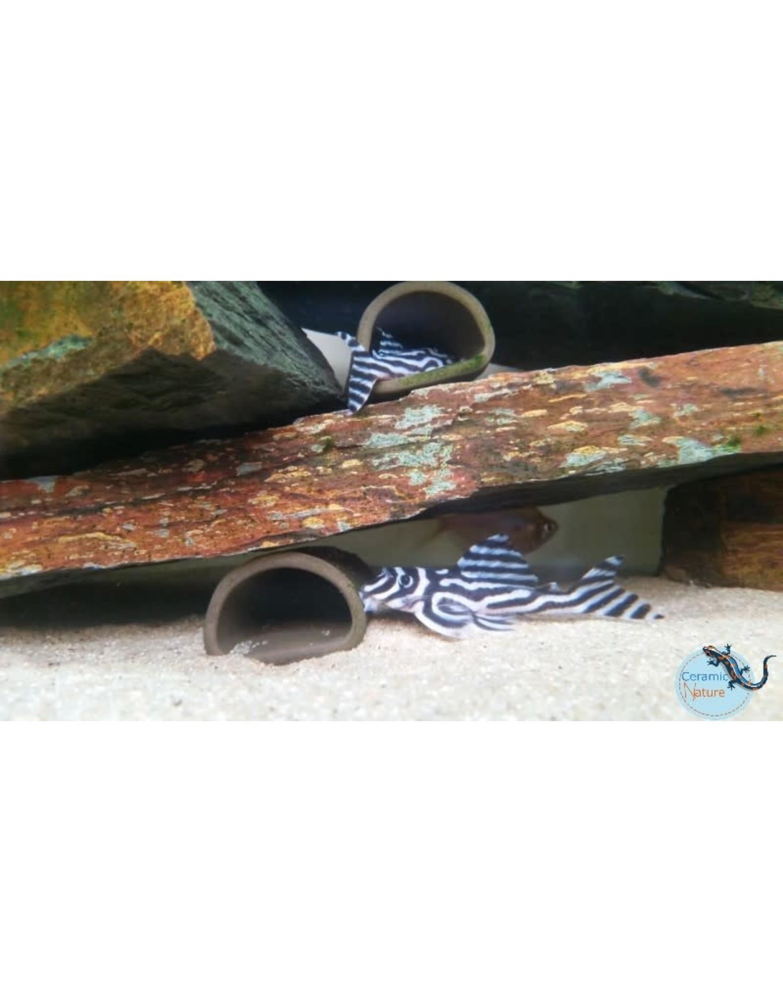 Ceramic Nature Cave D