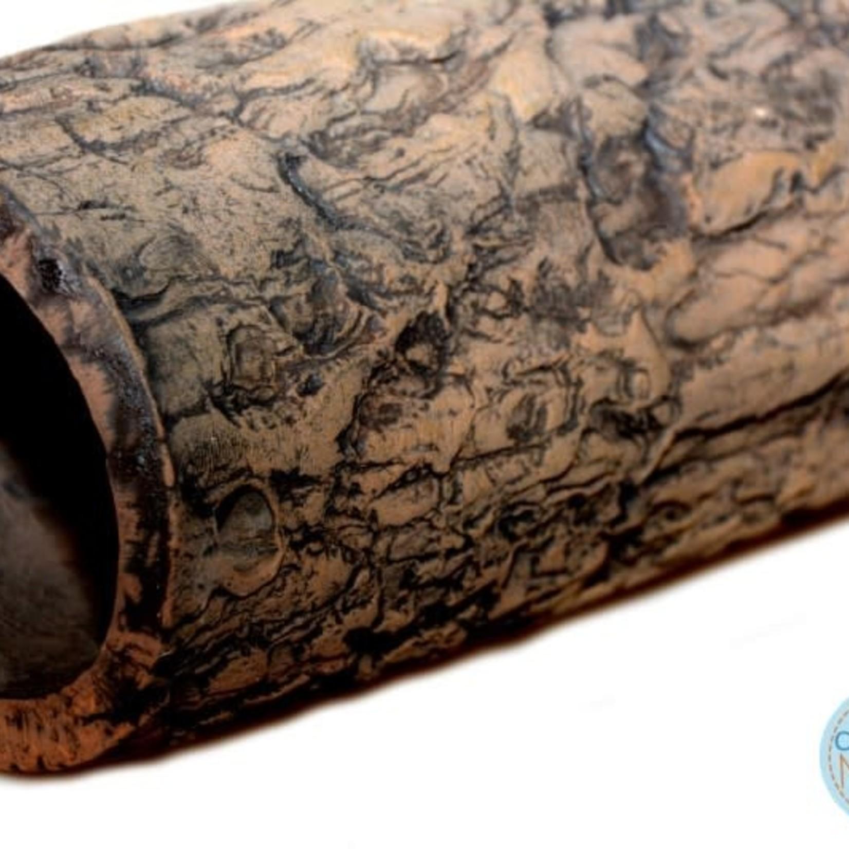 Ceramic Nature Catfish Cave L - 26xo10cm