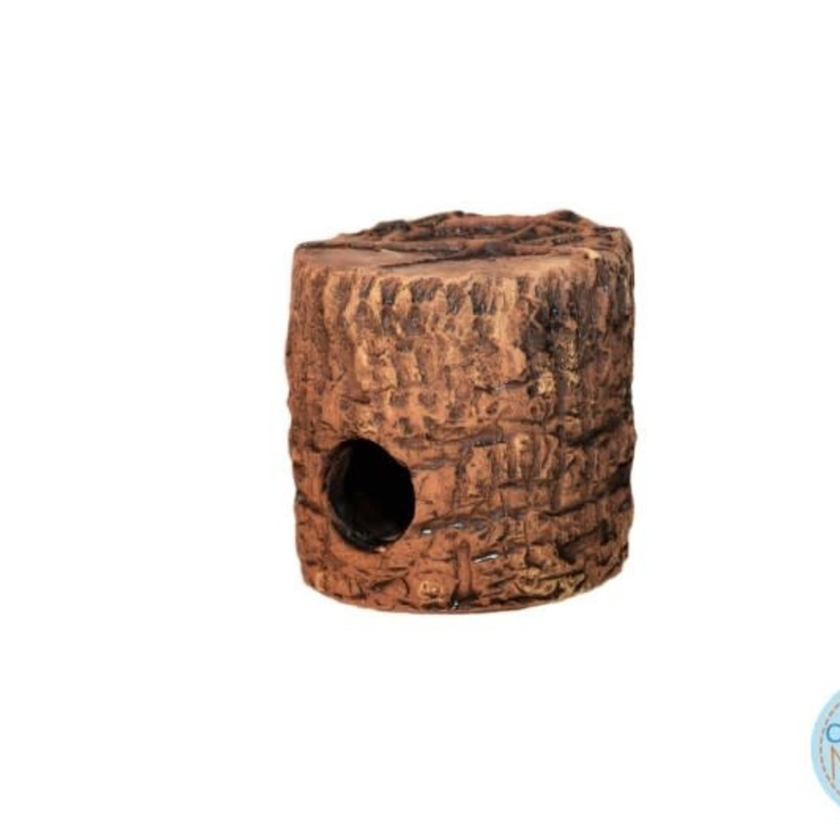 Ceramic Nature Cichlid Cave