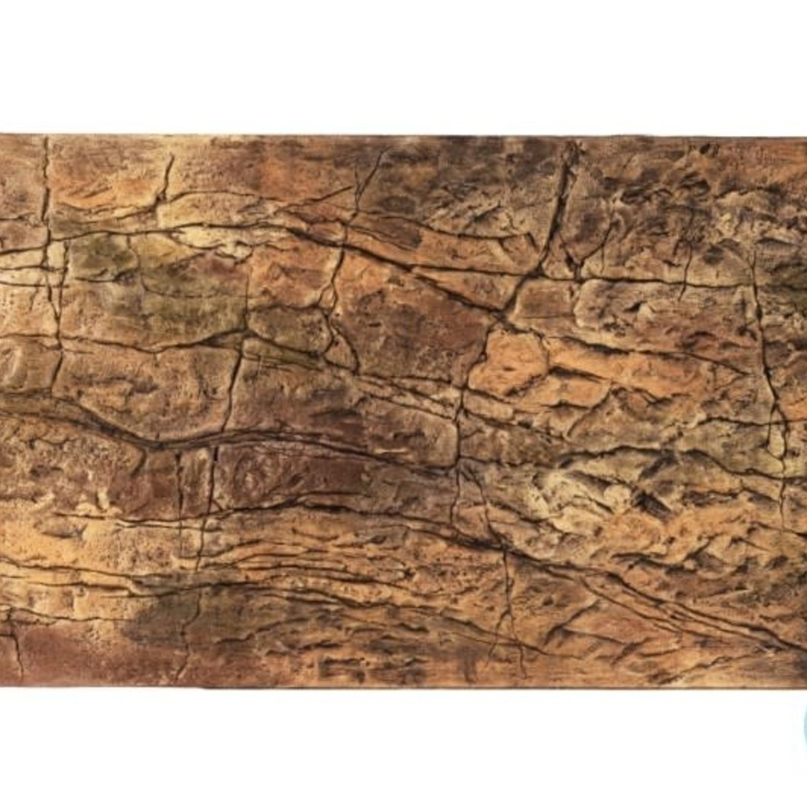 Ceramic Nature Background terrarium thin