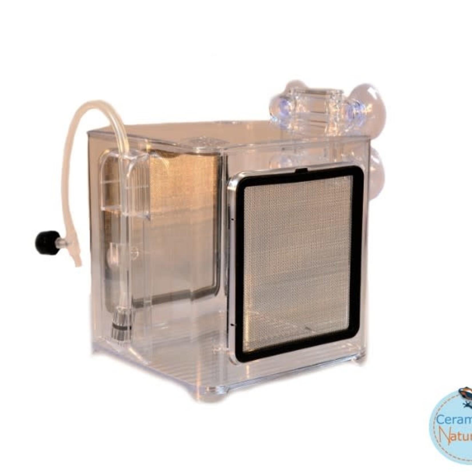 Ziss Kweekbox BL-2 - Perfect voor het kweken van vis en garnalen