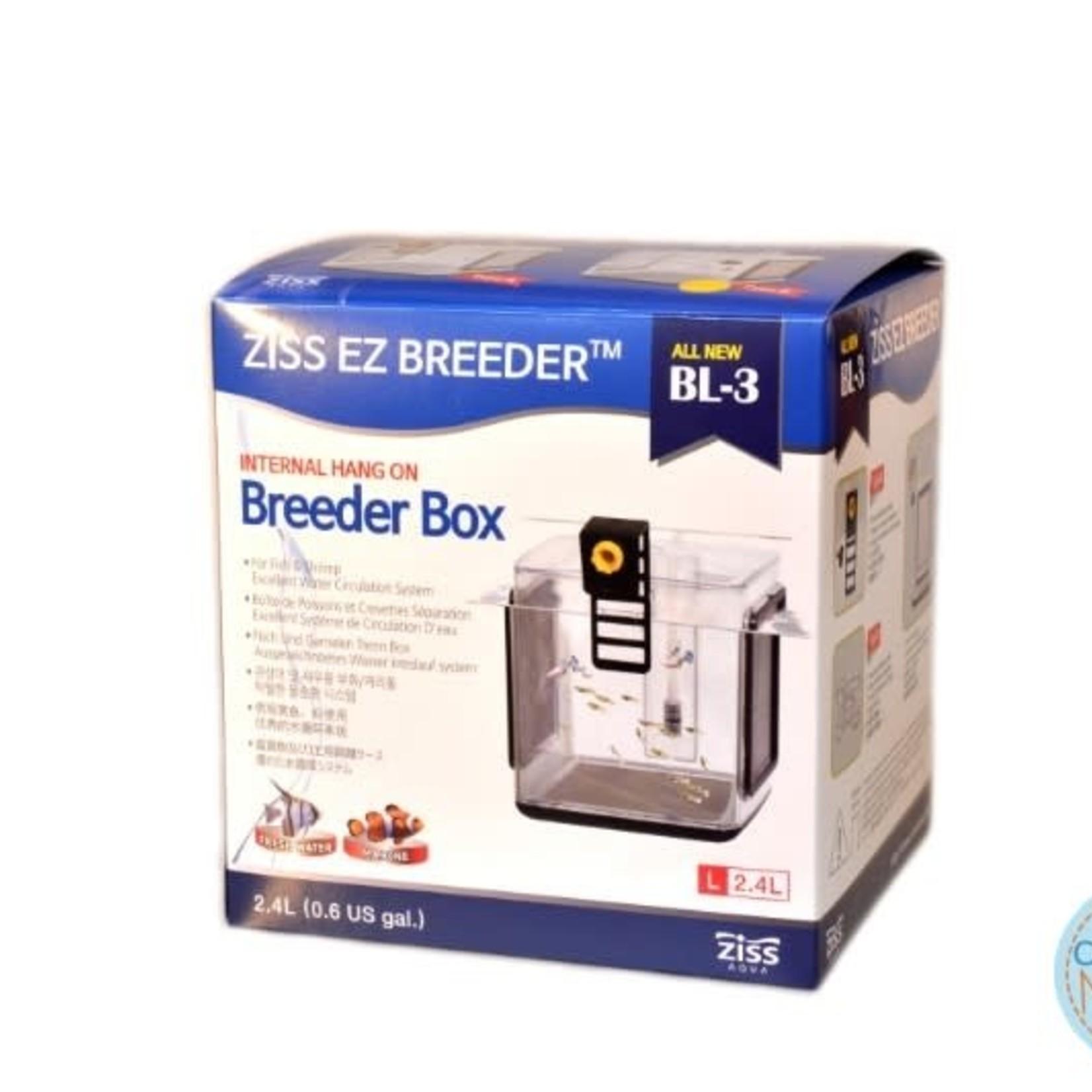 Ziss Breeding box - Perfect for breeding fish and shrimp