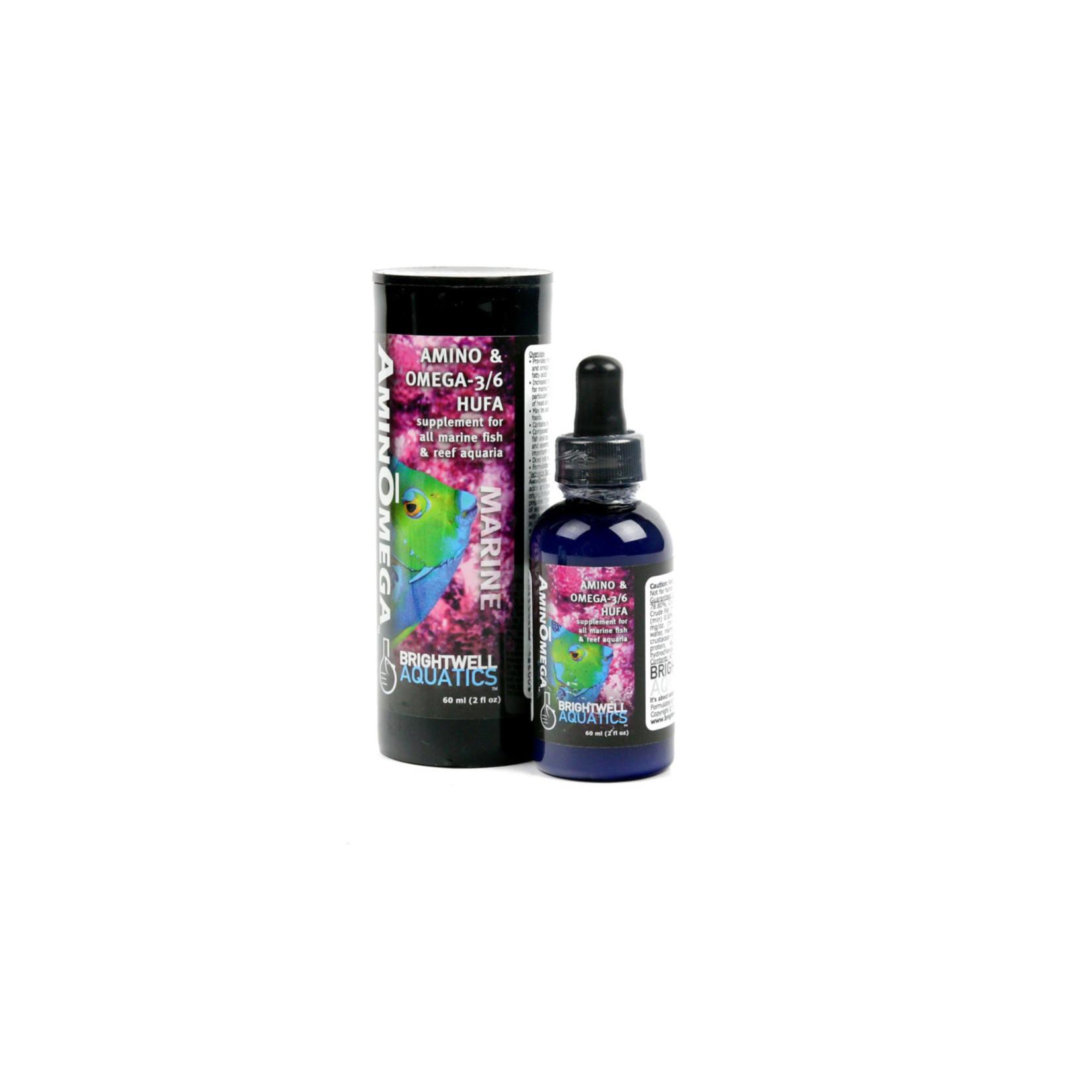 Hobby Amin?mega - Supplement d'acide amine et omega-3/6
