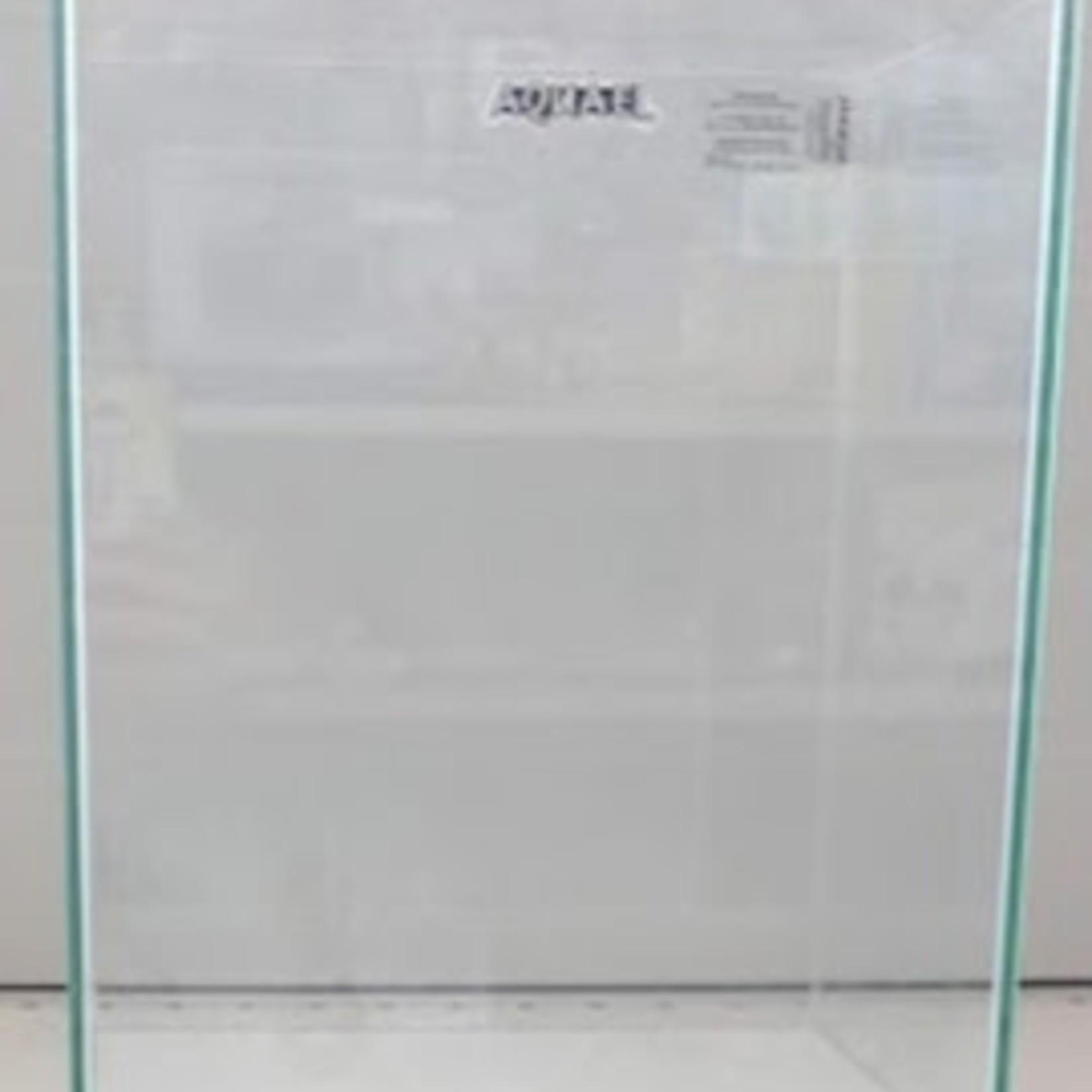 AquaEl TANK 20x20x25cm 3mm 10L AQUAEL (op bestelling)