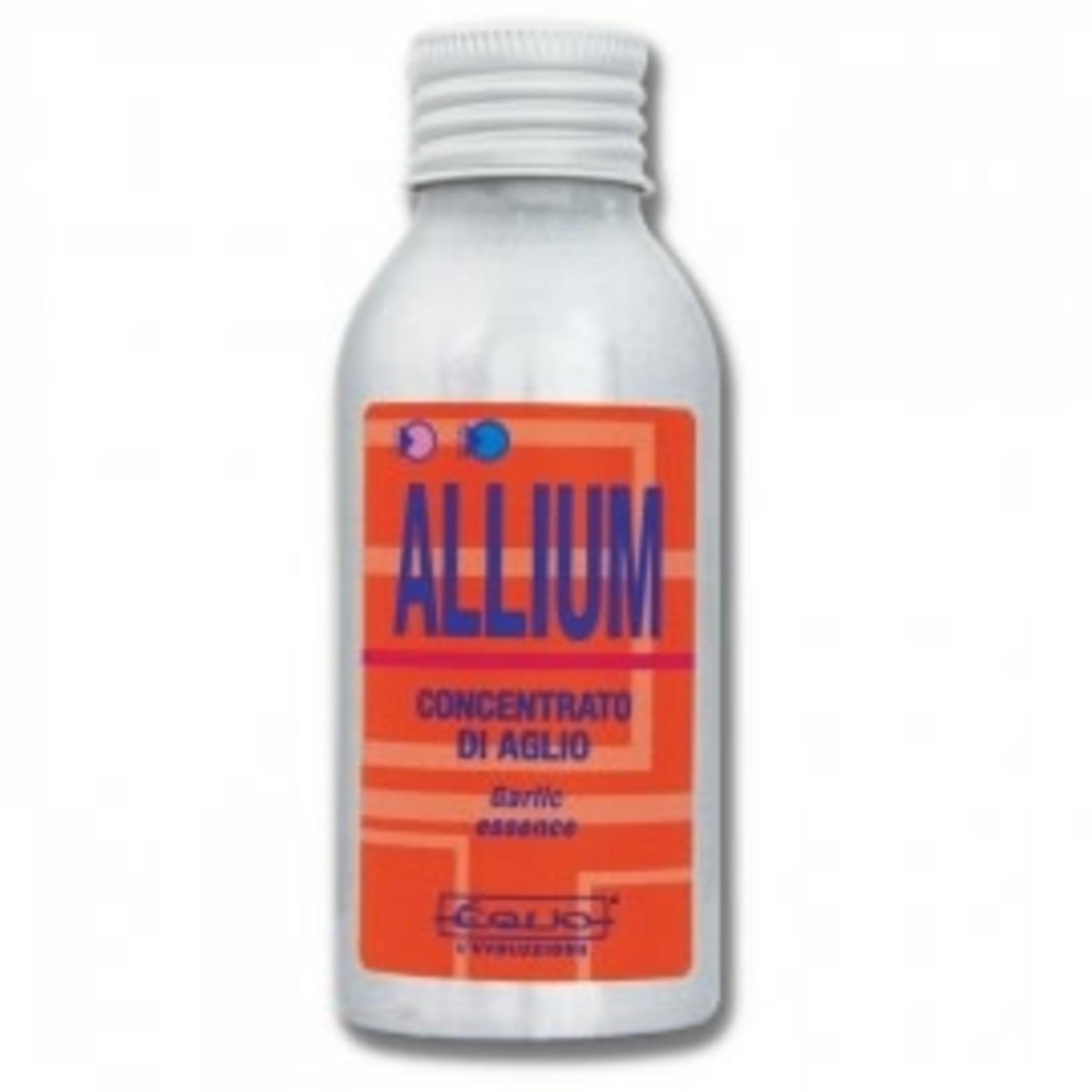 Equo L'evoluzione Garlic extract - ALLIUM 100ml EQUO