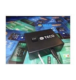 Teco TECONNECT WI-FI pour NEW TK500-1000-2000 (R290)