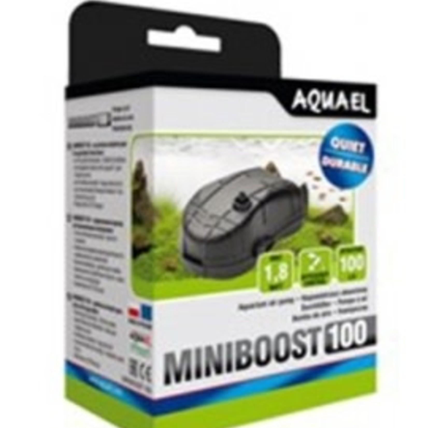 AquaEl Aerateur Miniboost