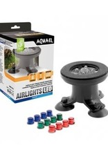 AquaEl AIRLIGHTS diffuseur LED multi couleur AQUAEL