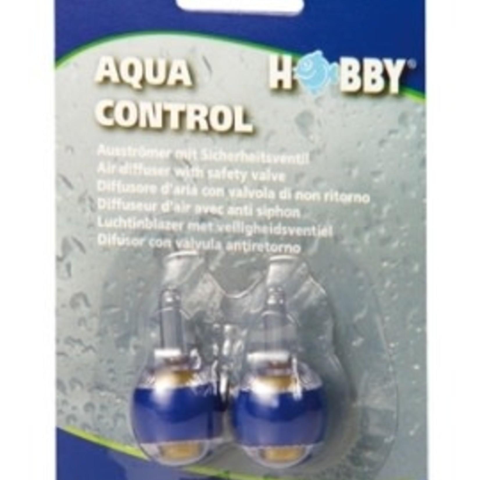 Hobby Diffuseur AQUA CONTROL 2pc