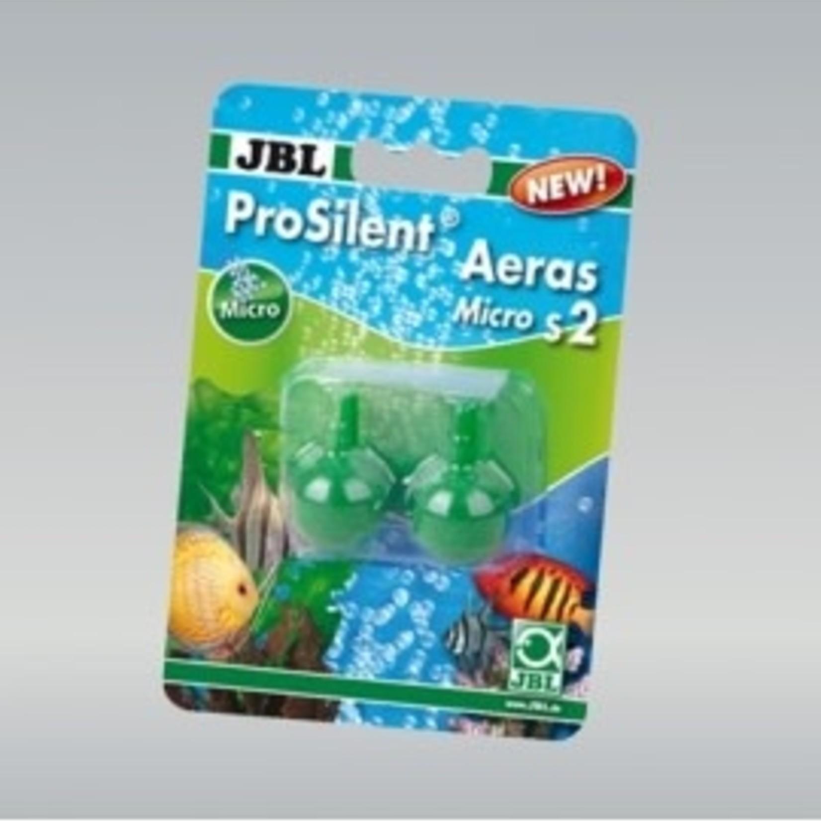 JBL AERAS S2 diffuser