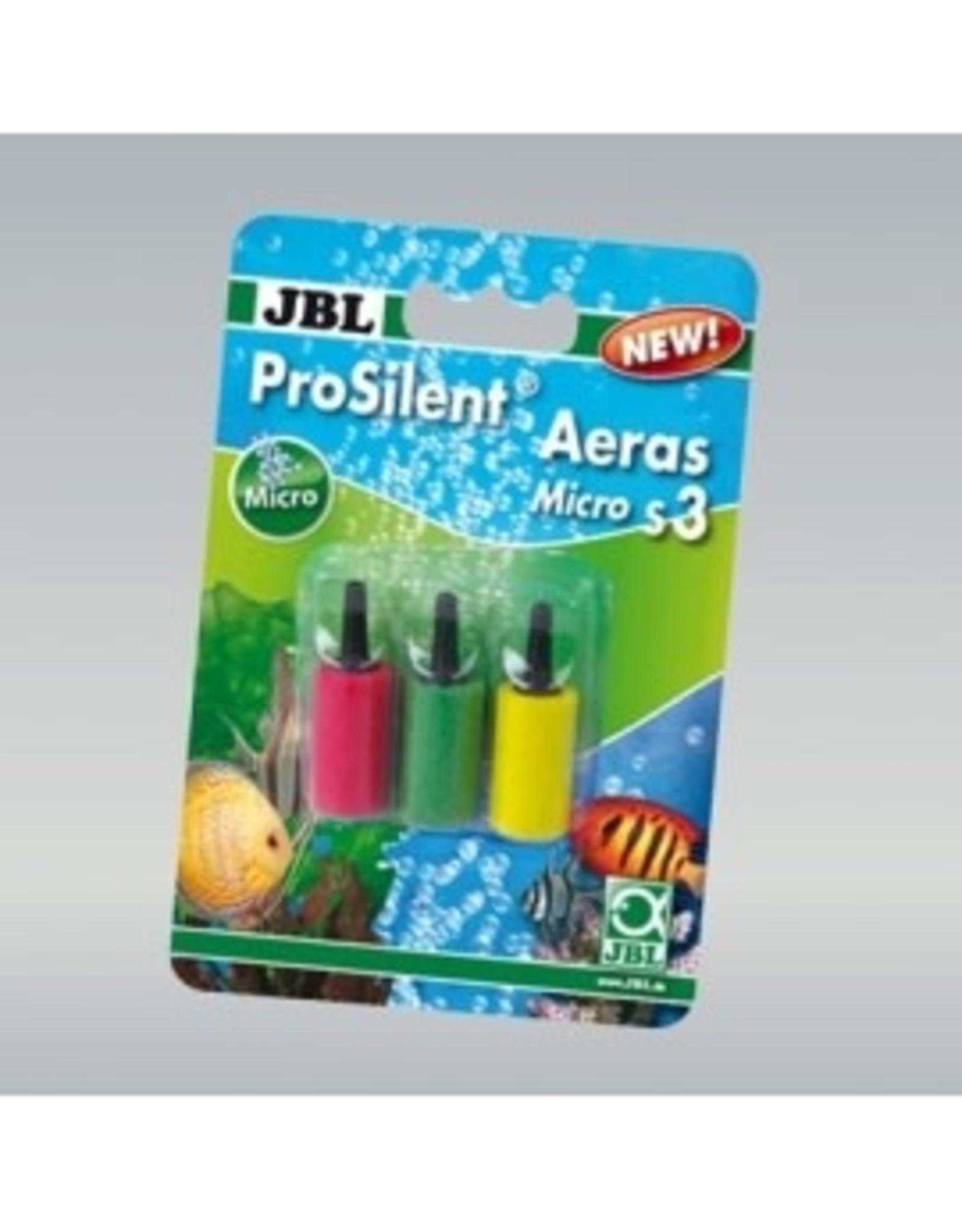 JBL ProSilent Aeras Micro S3 Diffuser