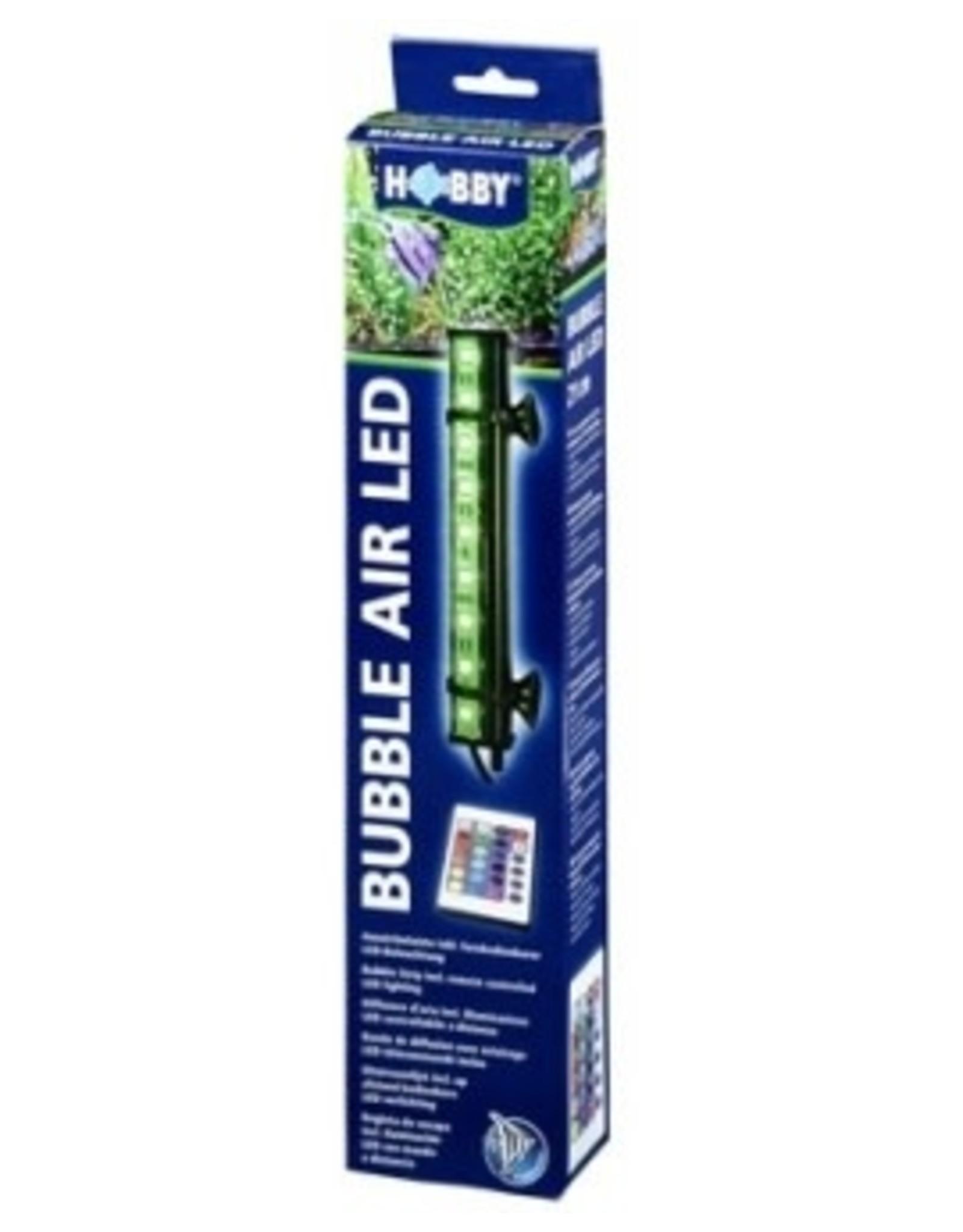 Hobby Diffuseur Bubble Air LED