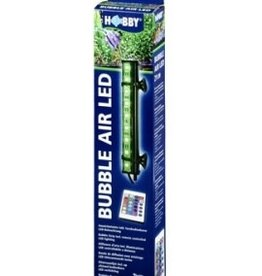Hobby Diffuseur Bubble Air LED
