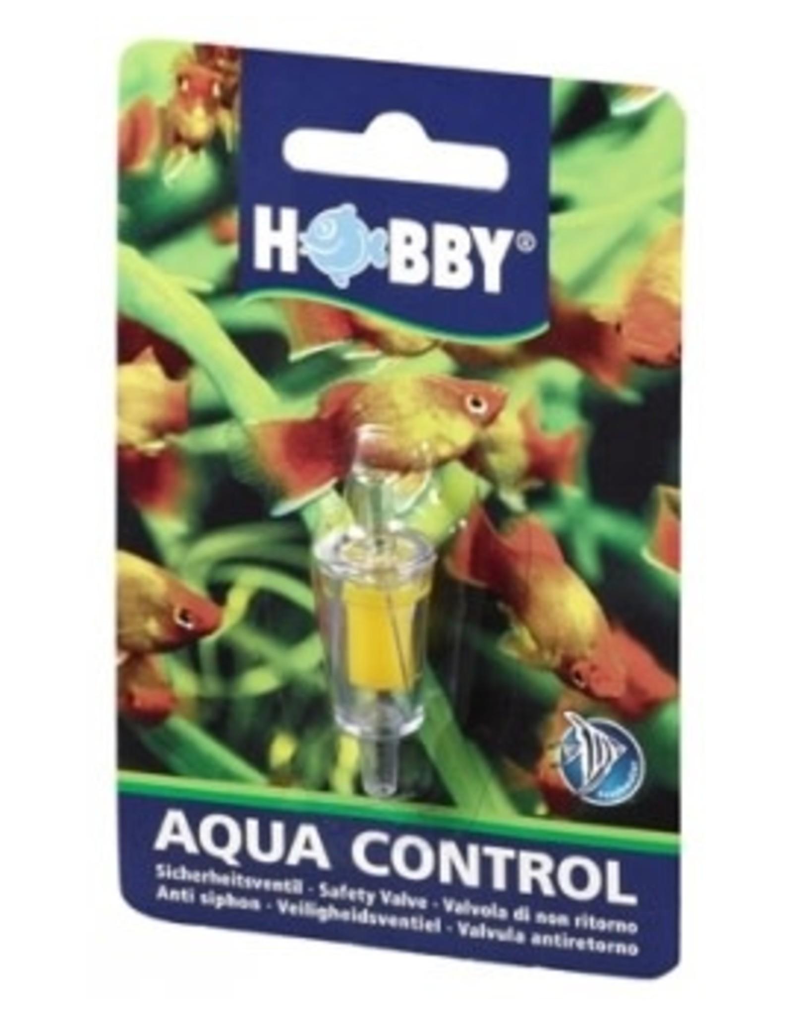 Hobby HOBBY terugslagklep
