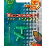 Wave/Amtra T 5mm blister 2pcs