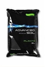 H.E.L.P. ADVANCED SOIL PLANT