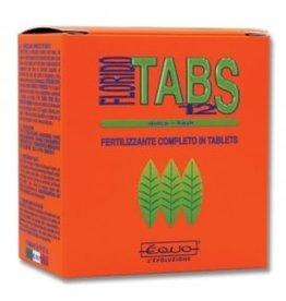 Equo L'evoluzione FLORIDO TABS 12 tablettes