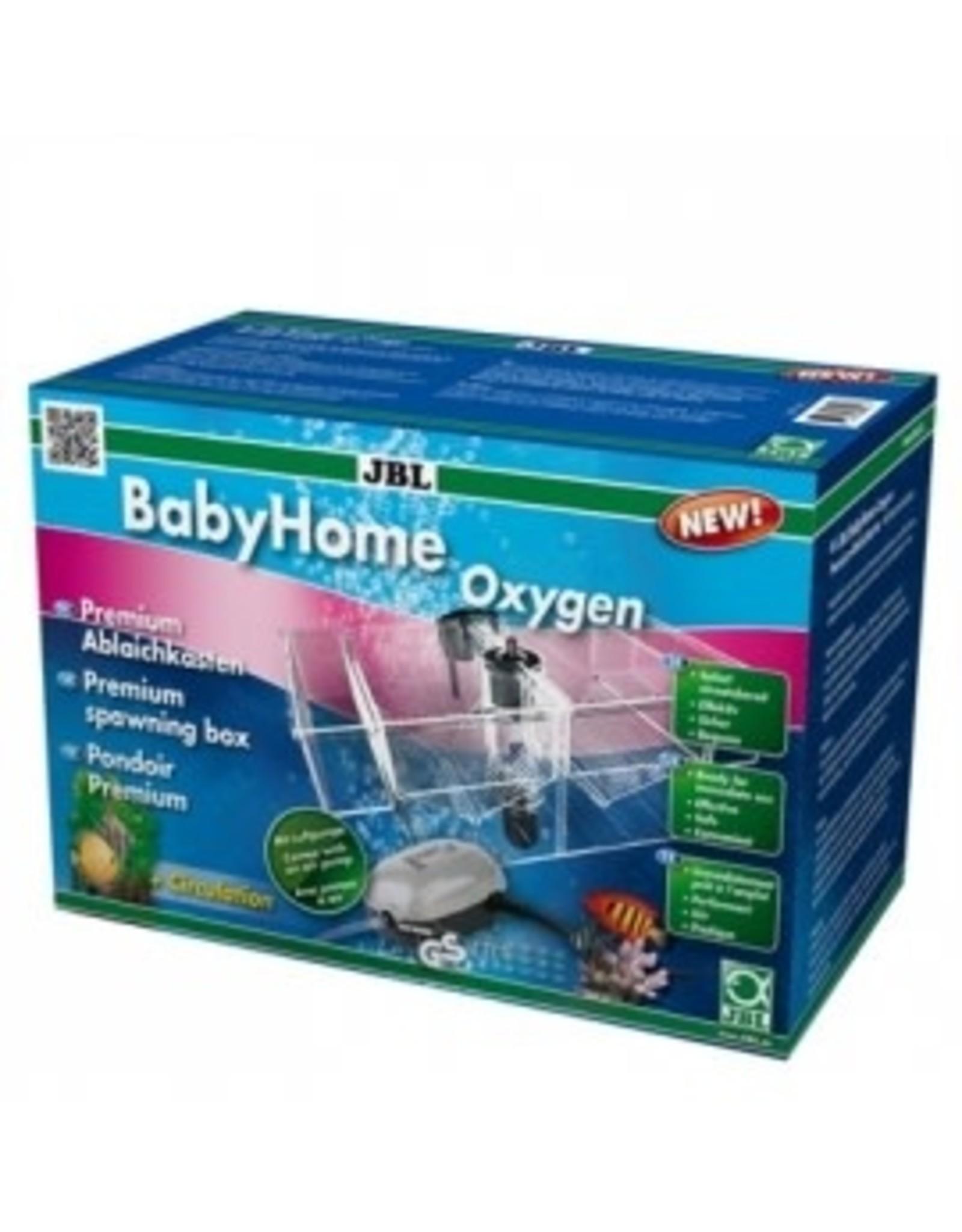 JBL BABY HOME Oxygen JBL