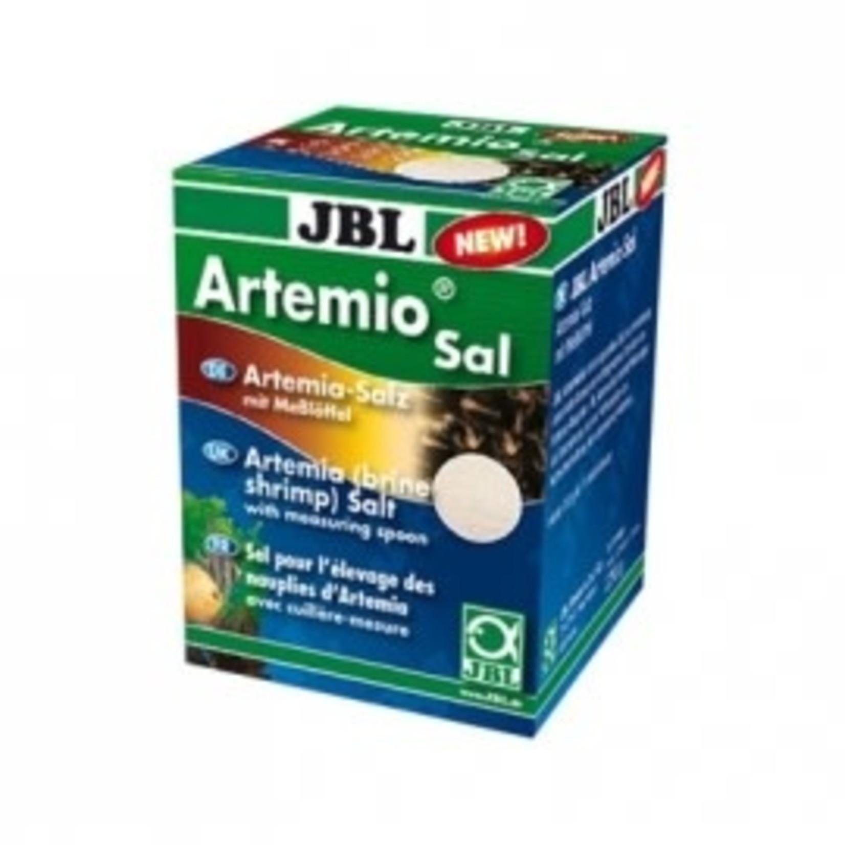 JBL ARTEMIO Sal JBL 200ml