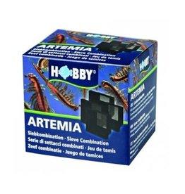 Hobby SET 4p TAMIS HOBBY pour artemia