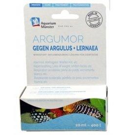 Aquarium Munster ARGUMOR 20ml (ED+EM) =400L
