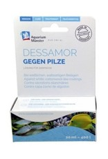 Aquarium Munster DESSAMOR 20ml =400L