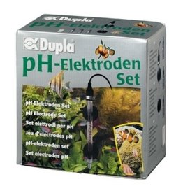 Dupla ELECTRODE PH en verre DUPLA