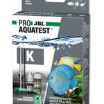 JBL TEST K Potassium