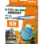 JBL TEST KH ( ED+EM ) Dureté carbonatée