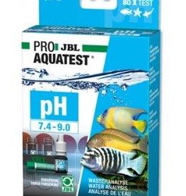 JBL ProAquaTEST JBL PH 7,4-9,0 ( ED+EM)