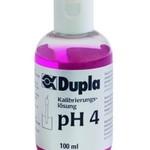 Dupla Solution d'etallonage pH 100ML DUPLA