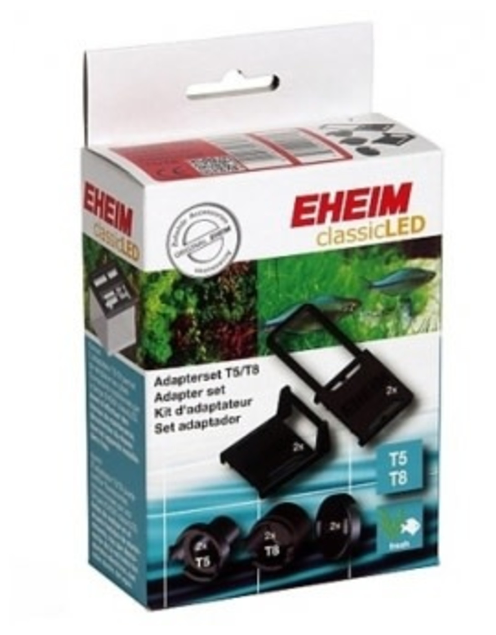 Eheim Adaptateur T5/T8 pour Classic LED EHEIM