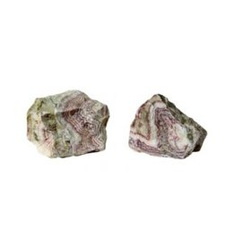 AquaDeco Pink Cloud Rock 0.8-1.2kg