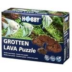 Hobby ROCHE GROTTEN LAVA PUZZLE 1kg