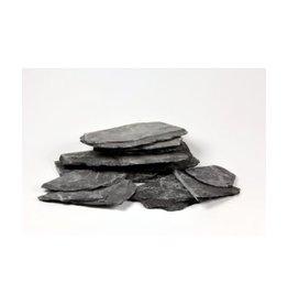 AquaDeco Slate Black 1.4-1.6kg