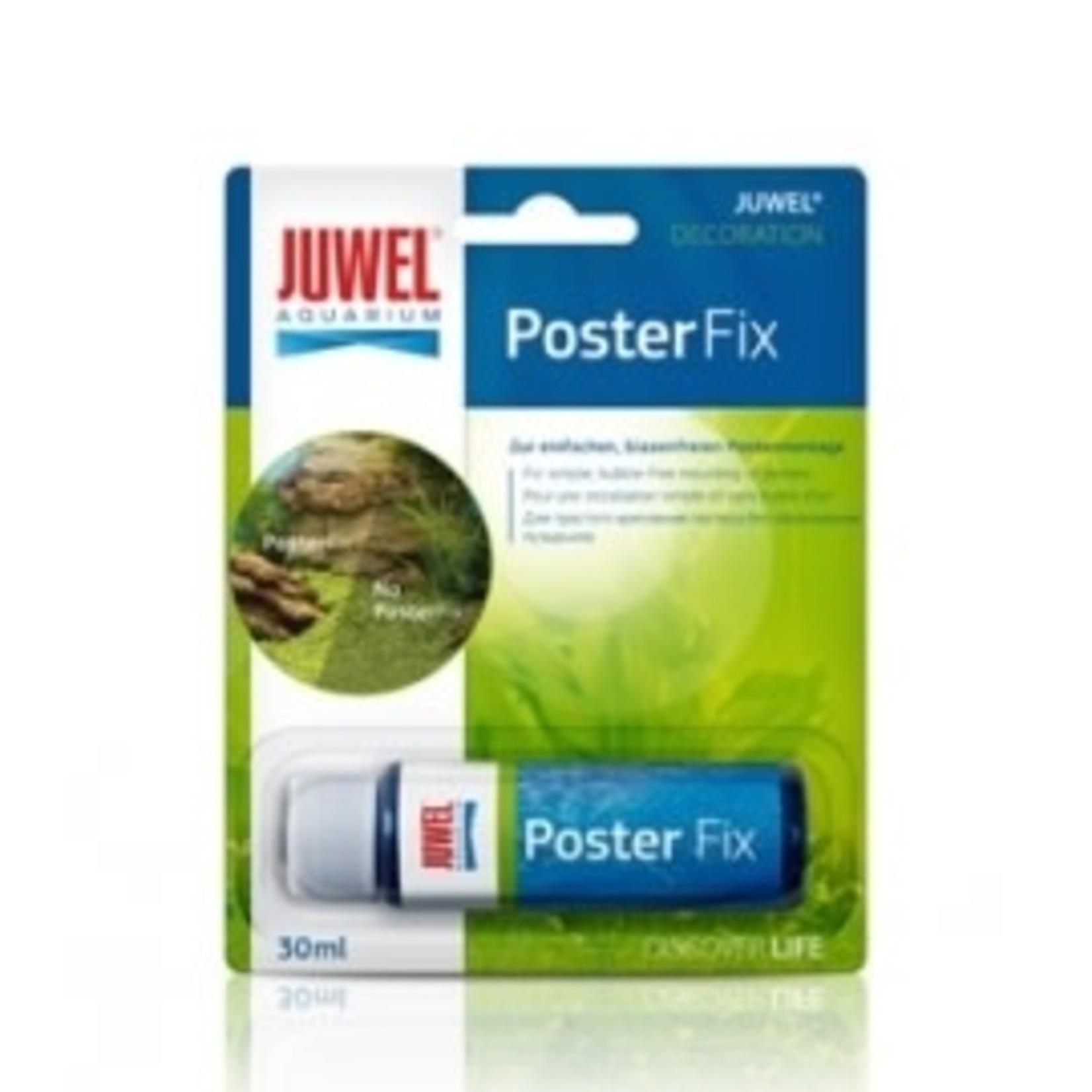 Juwel COLLE POSTER FIX JUWEL