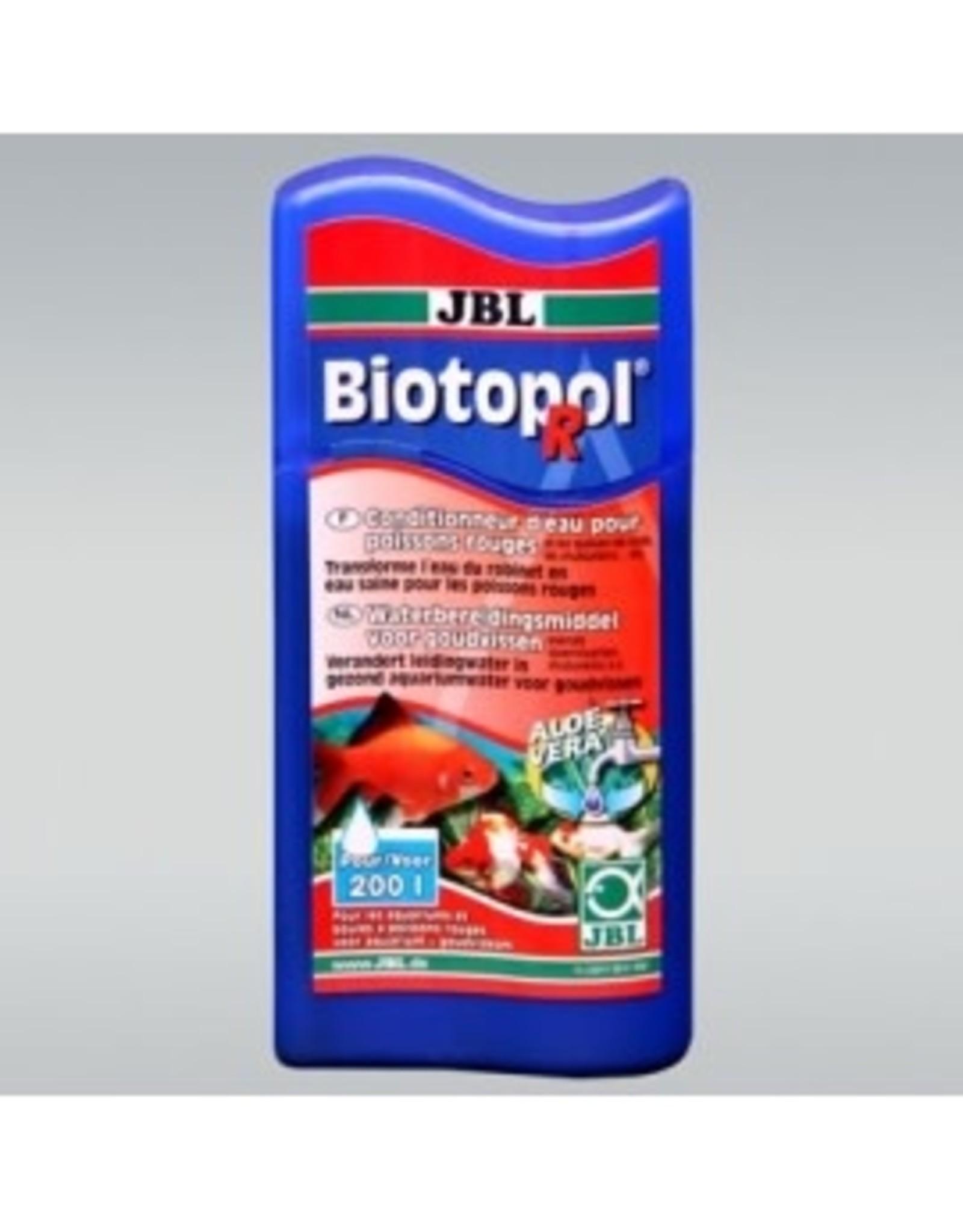 JBL BIOTOPOL poisson rouge