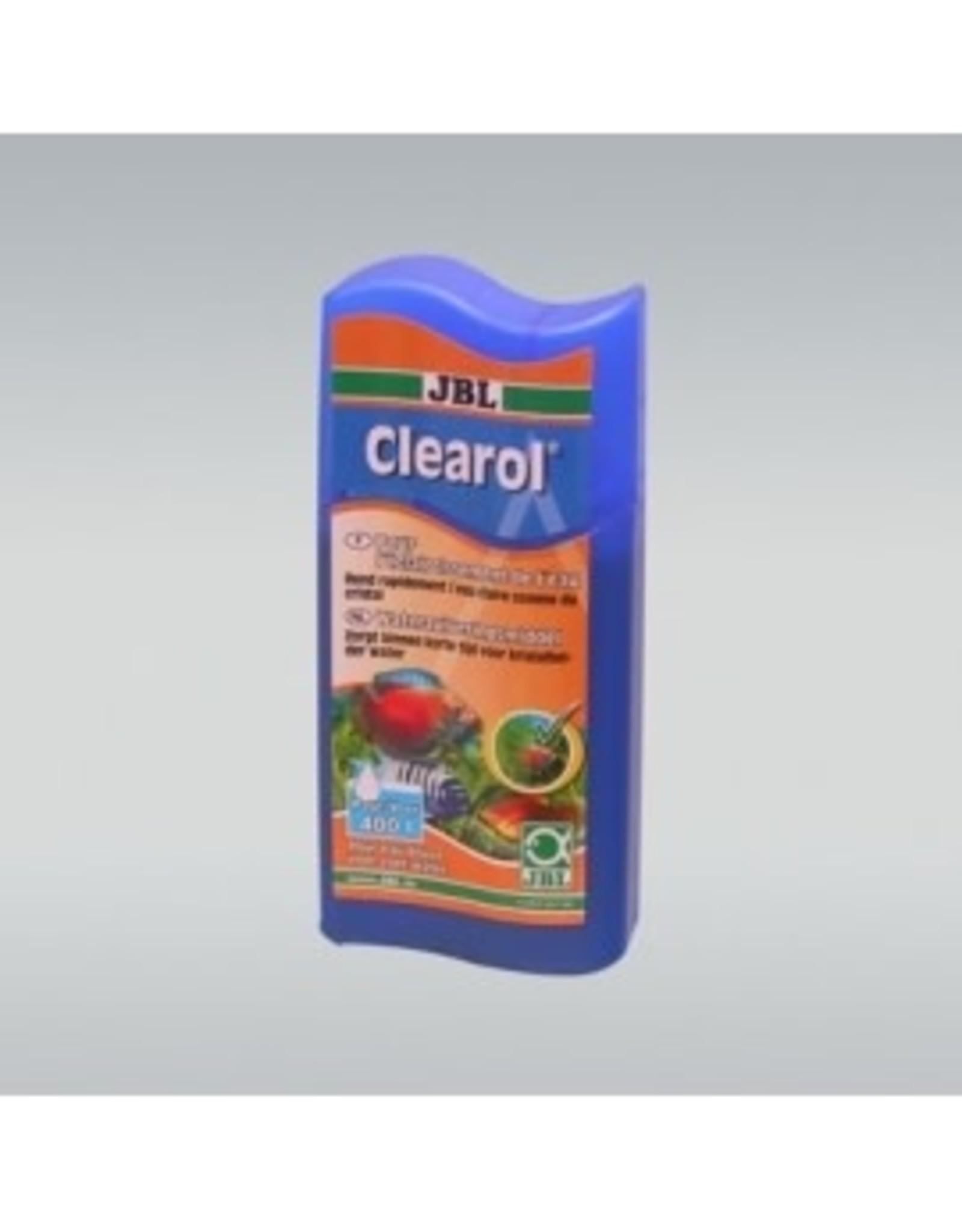 JBL CLEAROL 100ml =400L