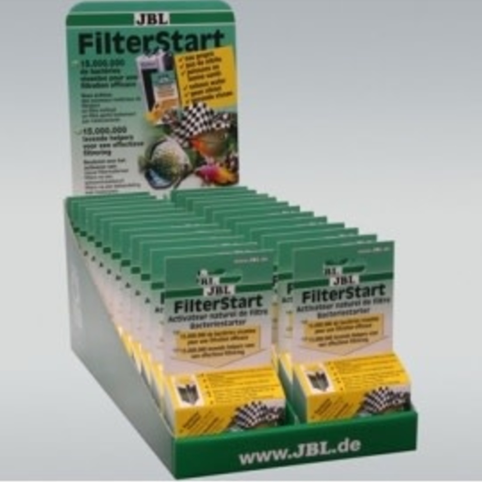 JBL FILTER START 10ml