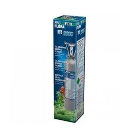 JBL PROFLORA m2000 SILVER (CO2 bouteille)