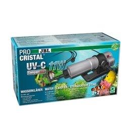 JBL Sterilisateur ProCristal Compact UV-C