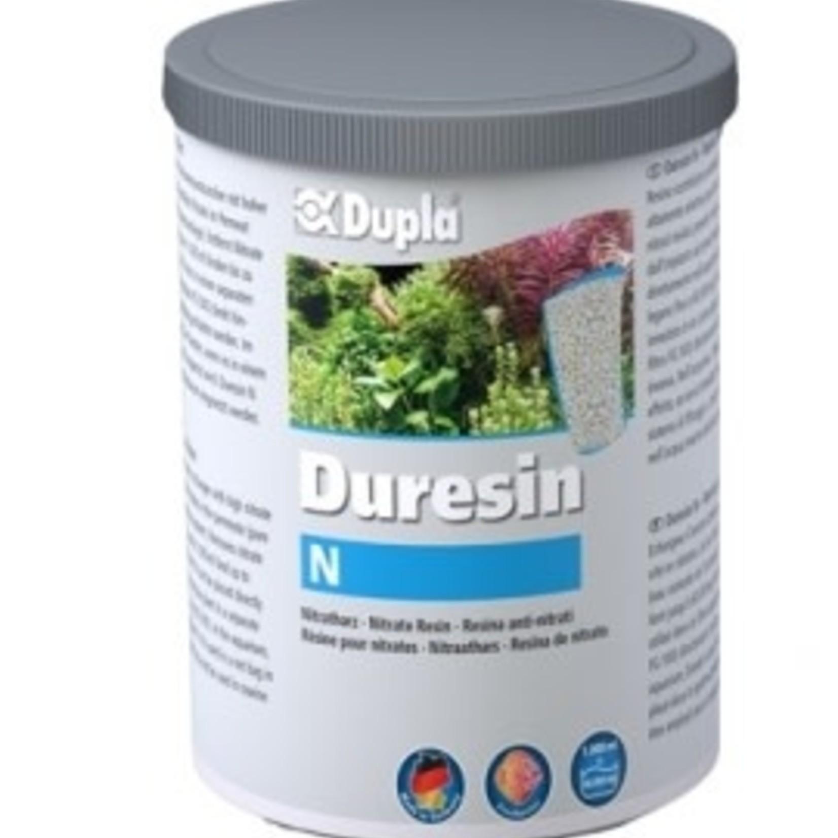 Dupla Duresin N 1000ml DUPLA (resine pour nitrates)