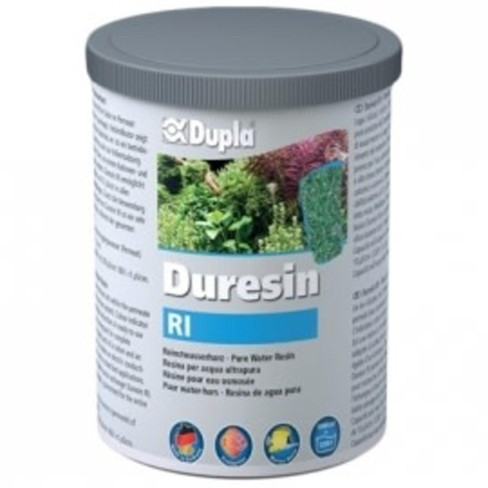 Dupla Duresin RI 1000ml DUPLA (resine pour eau de haute