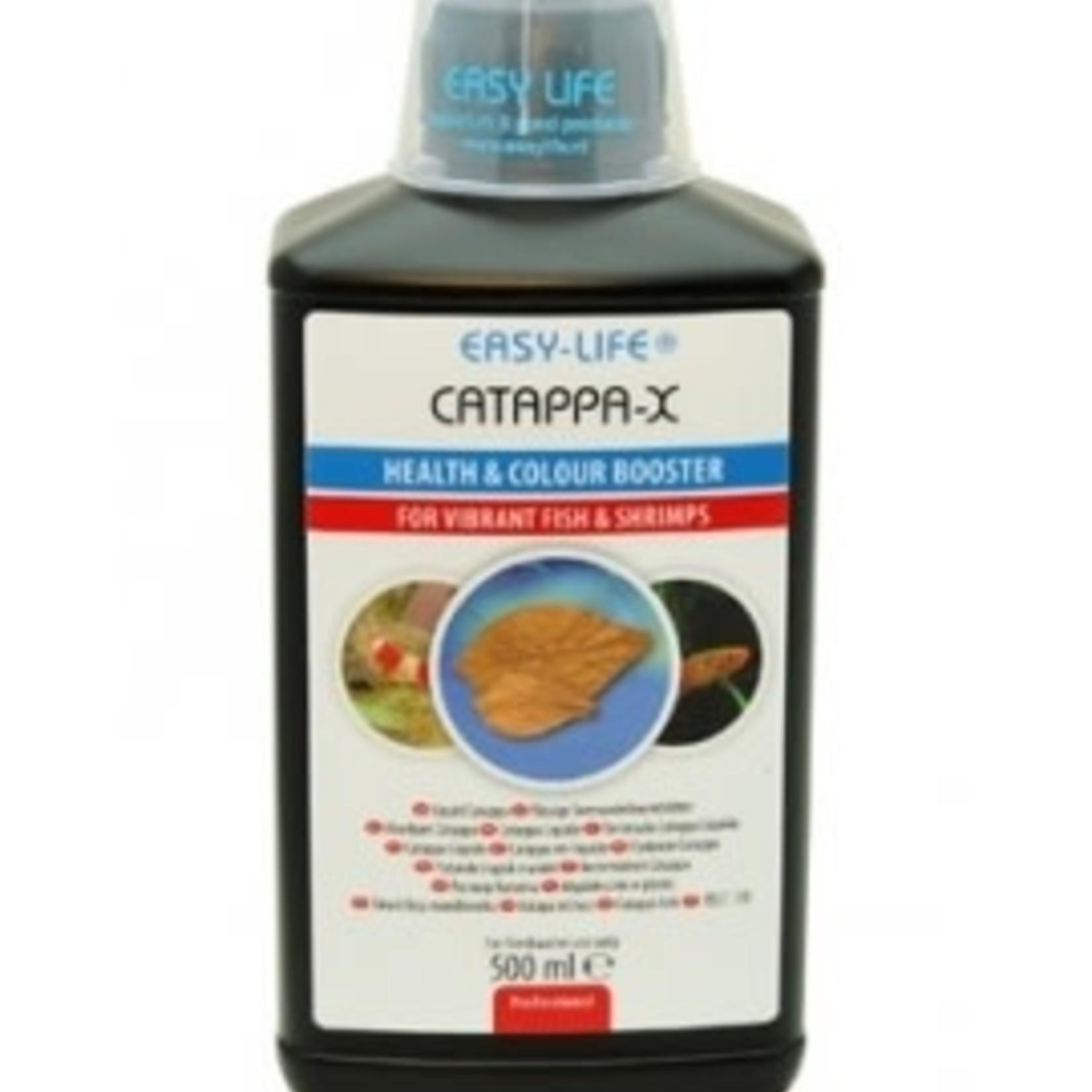 Easy Life CATAPPA-X