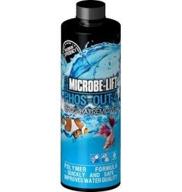 Microbe-Lift Microbe-Lift (Salt & Fresh) Phos-Out 4