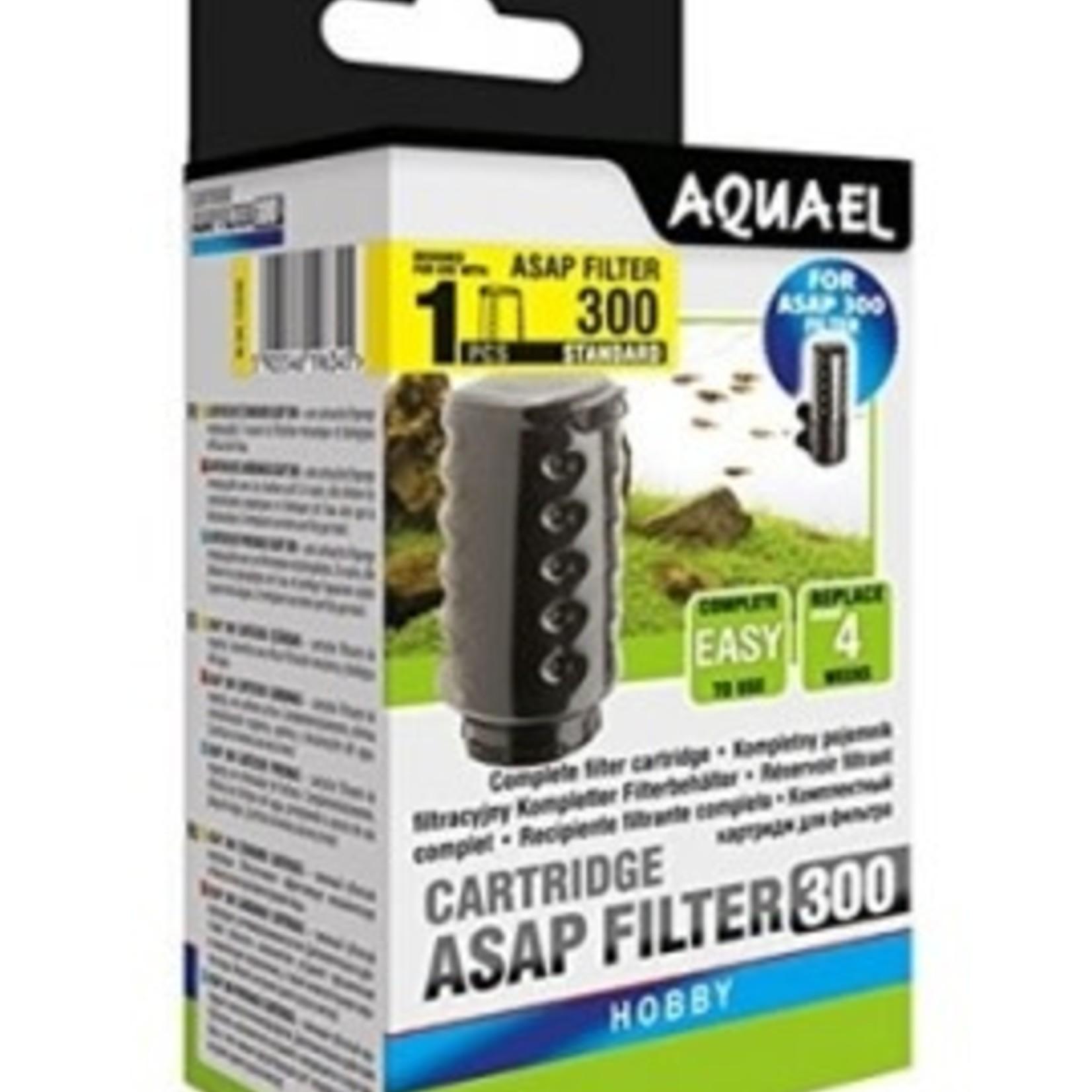 AquaEl CARTOUCHE STANDARD pour filtre ASAP