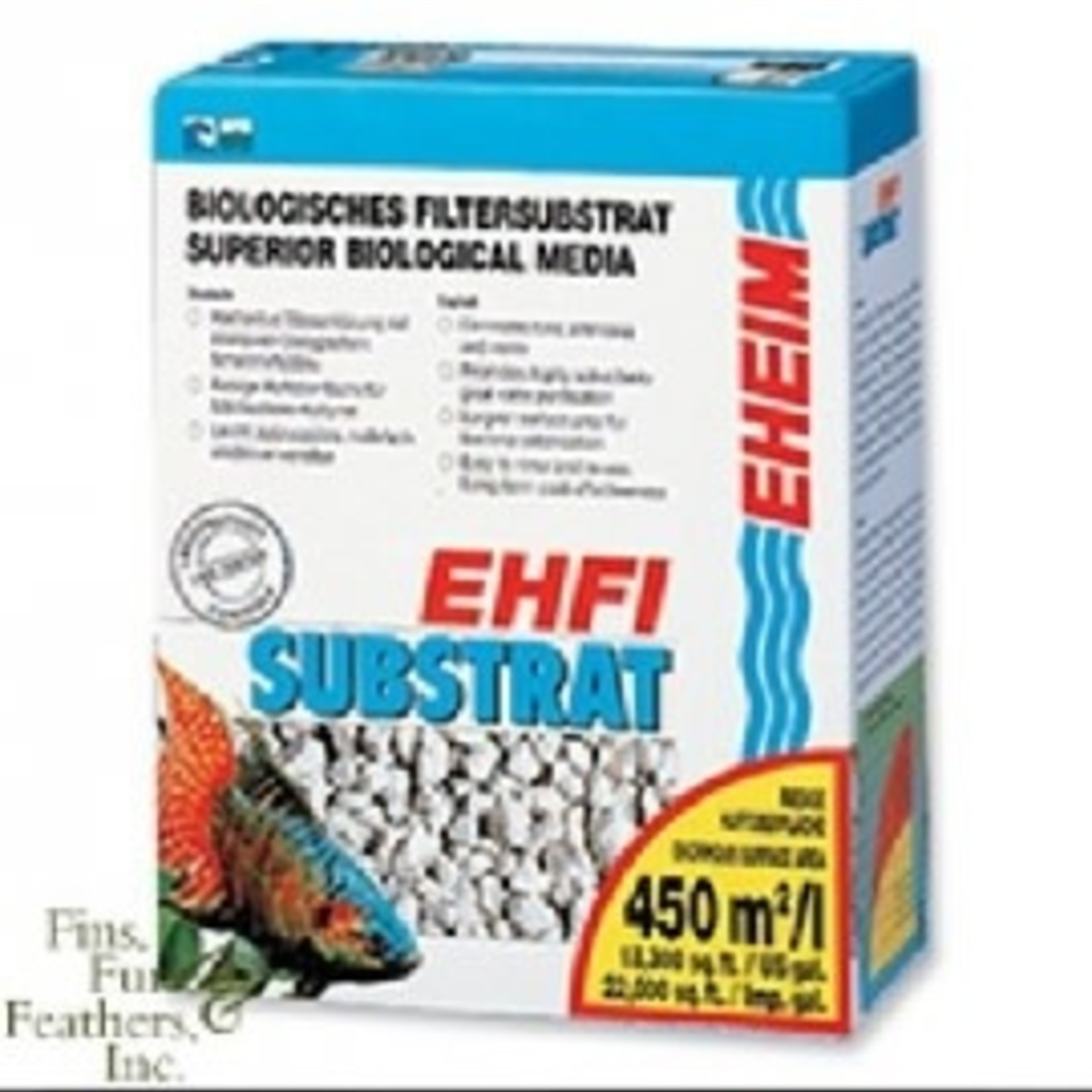 Eheim EHFISUBSTRAT