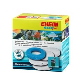 Eheim Lot OUATE + MOUSSE EH 2032-2036