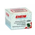 Eheim MOUSSE EH 2206 - 2400 charbon 2p