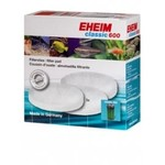 Eheim MOUSSE EH 2217 ouate blanche 3p